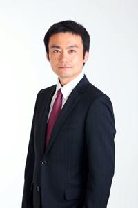 船橋・習志野の税理士事務所の鴇田祐一
